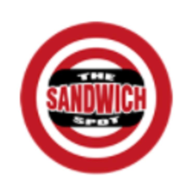 Vegan user review of The Sandwich Spot SF in San Francisco.