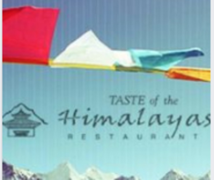 Vegan user review of Taste of the Himalayas in Sausalito.