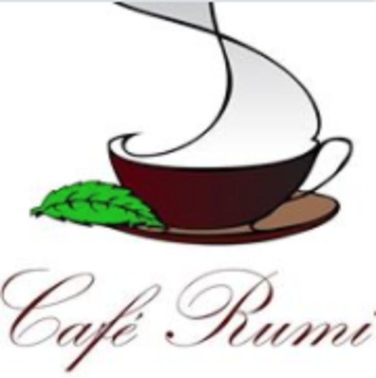 Vegan user review of Cafe Rumi in Castro Valley.