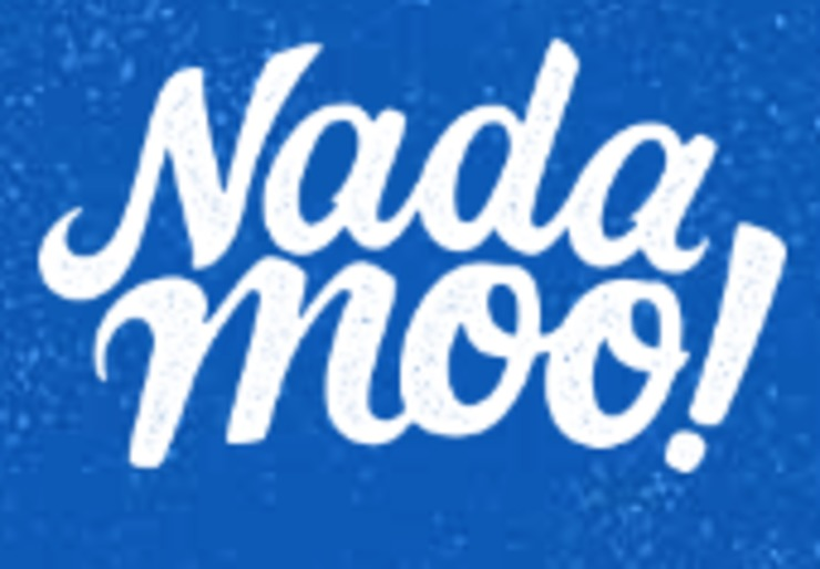 Vegan user review of NadaMoo! Scoop Shop in Austin.