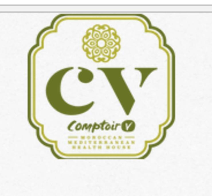 Vegan user review of Comptoir V in London.