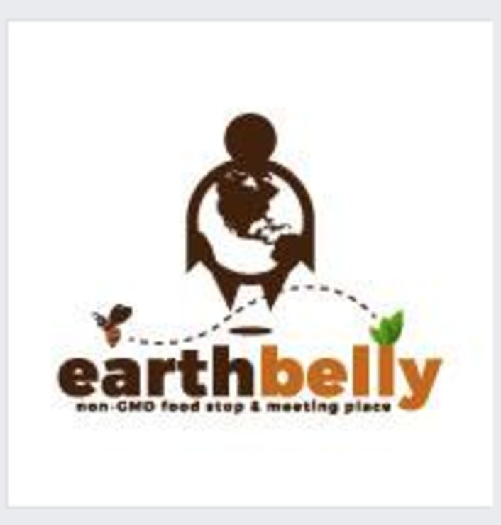 Vegan user review of Earthbelly in Santa Cruz.
