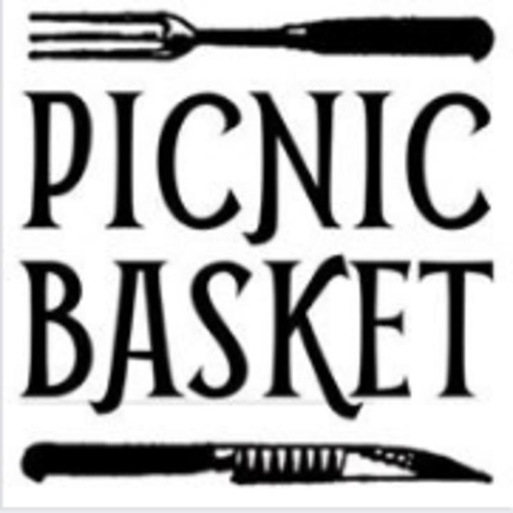Vegan user review of The Picnic Basket in Santa Cruz.