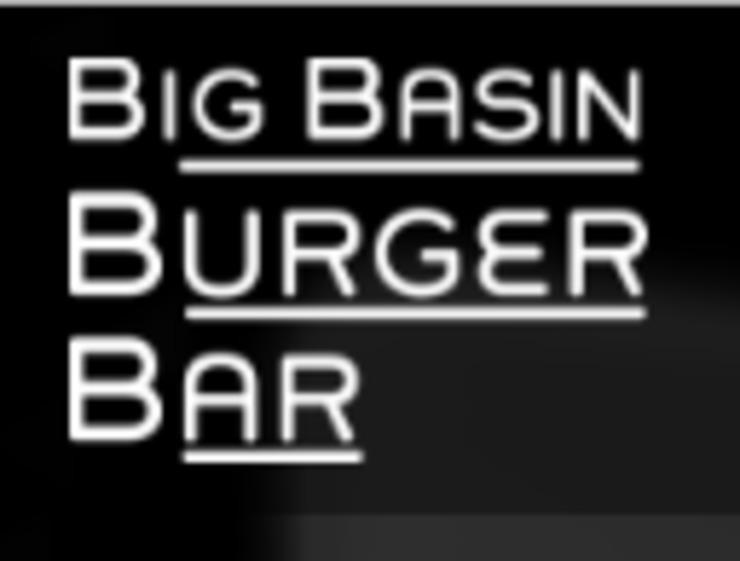 Vegan user review of Big Basin Burger Bar in Saratoga.