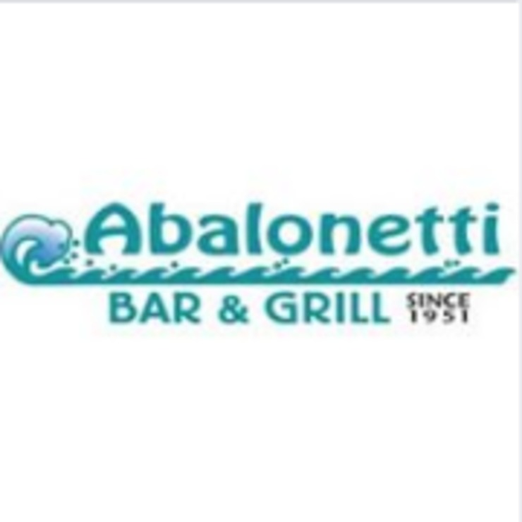 Vegan user review of Abalonetti Bar and Grill in Monterey.