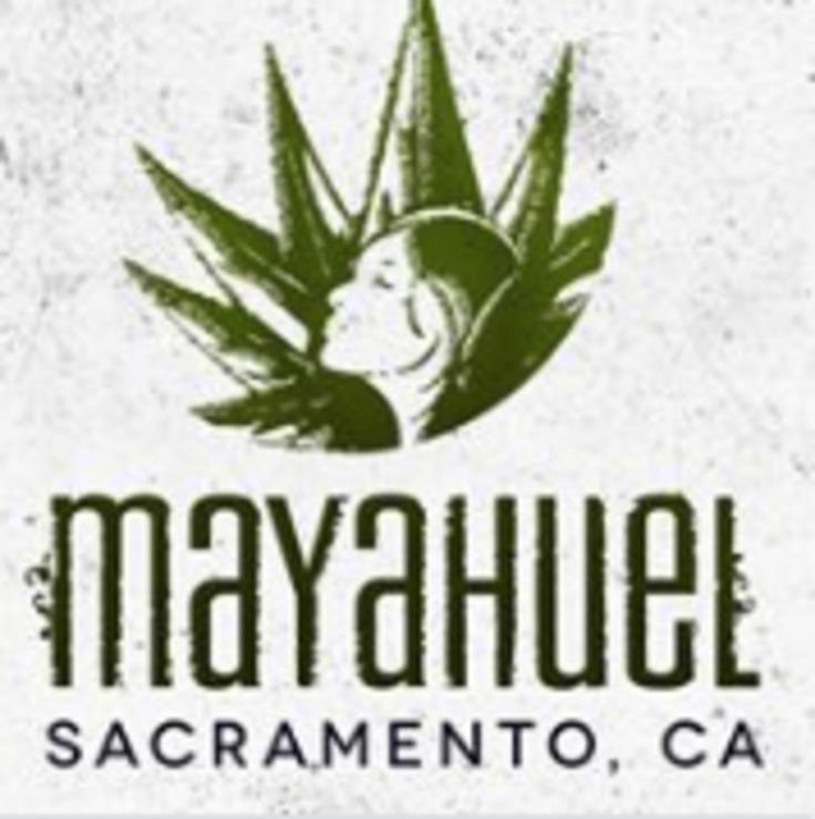 Vegan user review of Mayahuel in Sacramento.