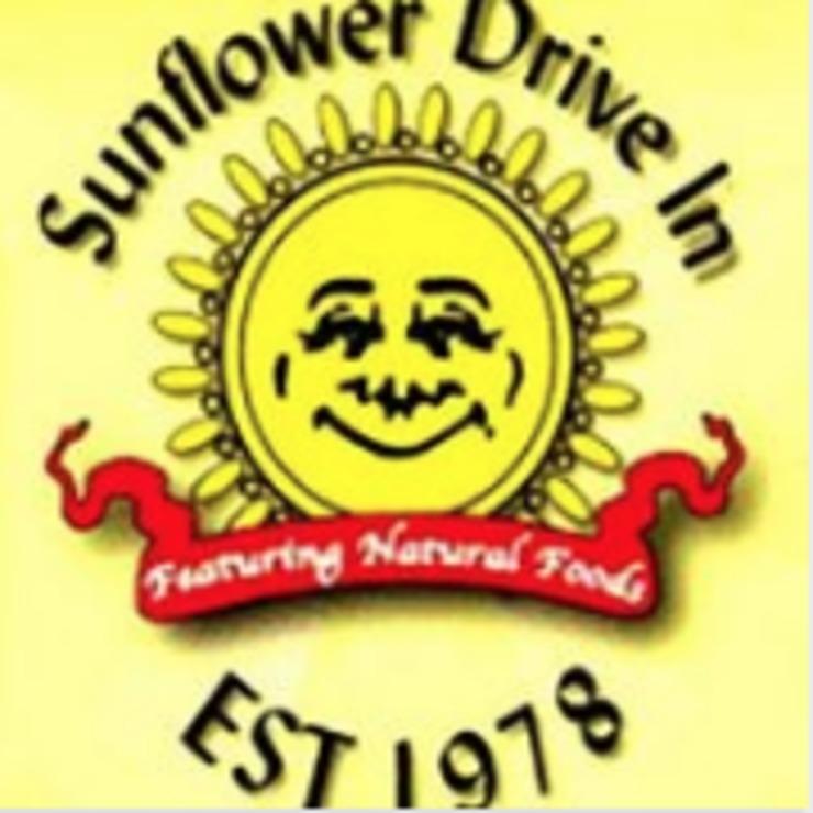 Vegan user review of Sunflower Drive-In in Fair Oaks.