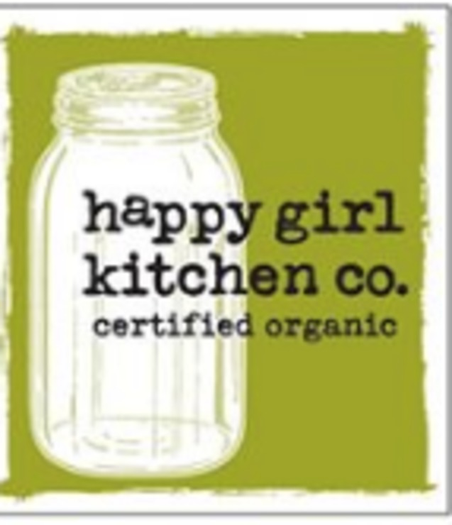 Vegan user review of Happy Girl Kitchen Co in Pacific Grove.