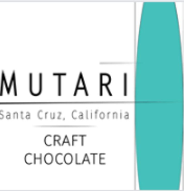 Vegan user review of Mutari Chocolate House & Factory in Santa Cruz.