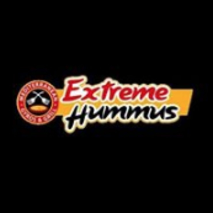 Vegan user review of Extreme Hummus in Citrus Heights.