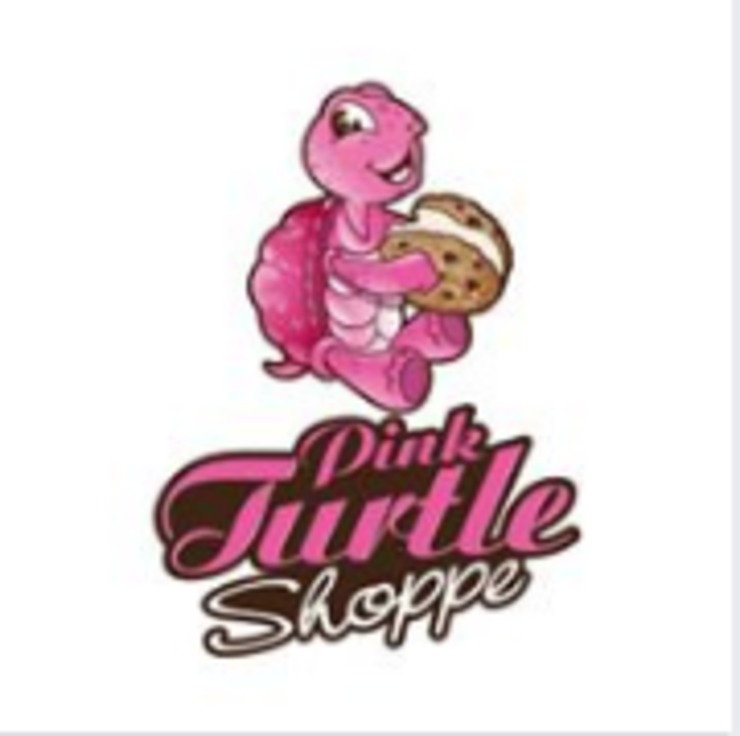Vegan user review of Pink Turtle Shoppe in Tracy.