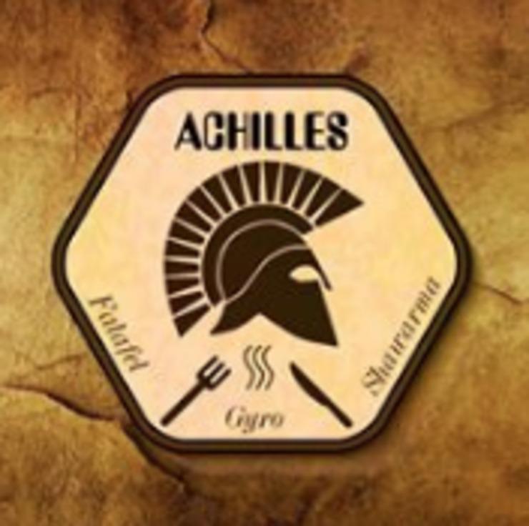 Vegan user review of Achilles in Santa Clara.