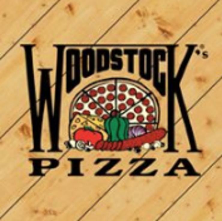 Vegan user review of Woodstock's Pizza Davis in Davis.