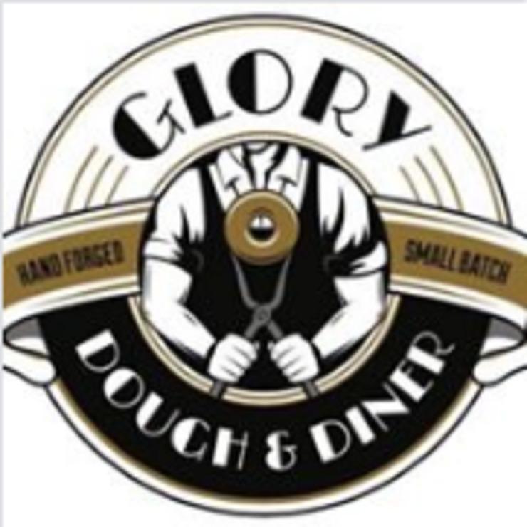 Vegan user review of Glory Doughnuts in Frederick.