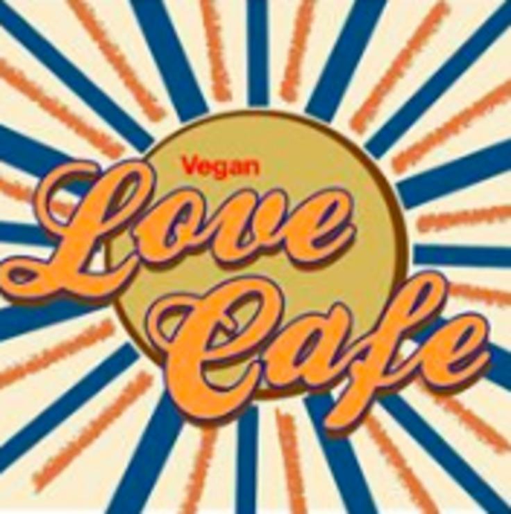 Vegan user review of Love Cafe in Oakurst.