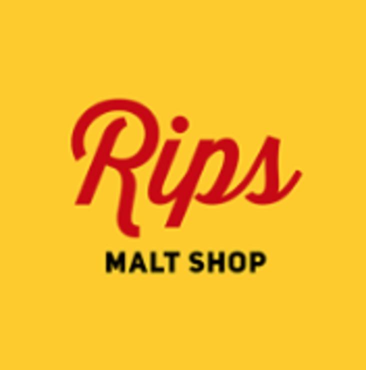 Vegan user review of Rip's Malt Shop in Brooklyn.