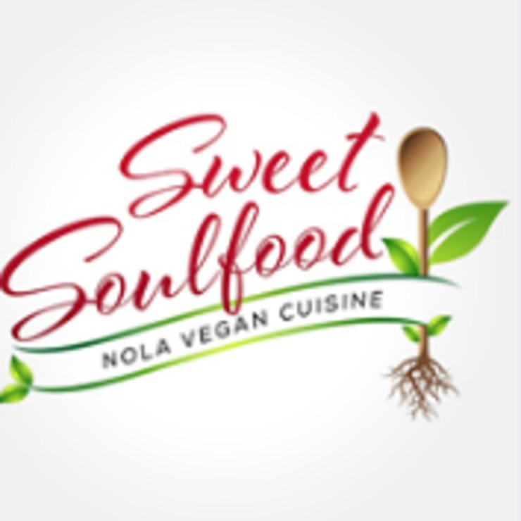 Vegan user review of Sweet Soulfood in New Orleans.
