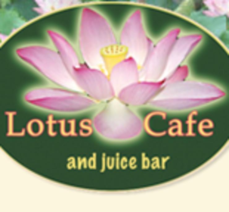Vegan user review of Lotus Cafe & Juice Bar in Encinitas.