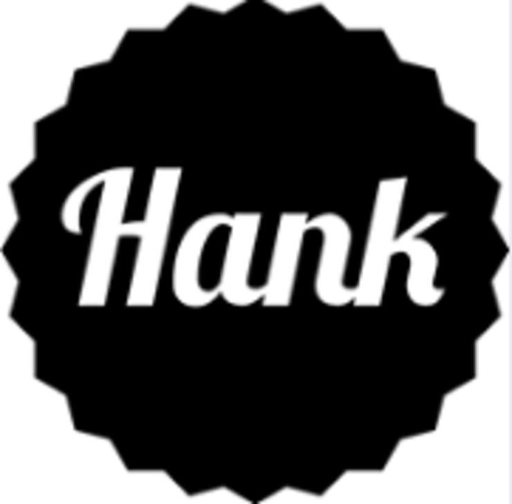 Vegan user review of Hank Vegan Pizza in Paris.