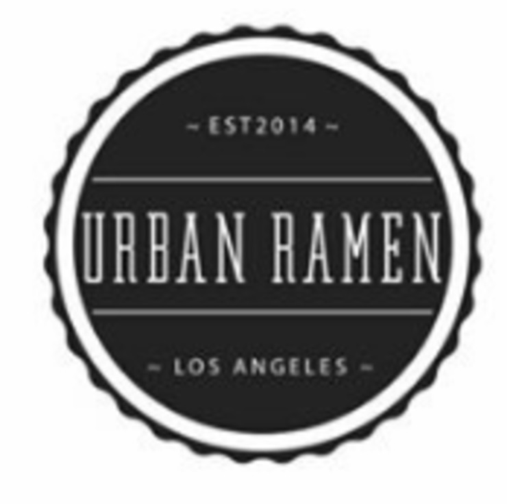 Vegan user review of Urban Ramen in Los Angeles.