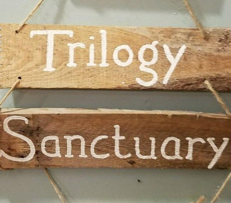 Vegan user review of Trilogy Sanctuary in La Jolla.