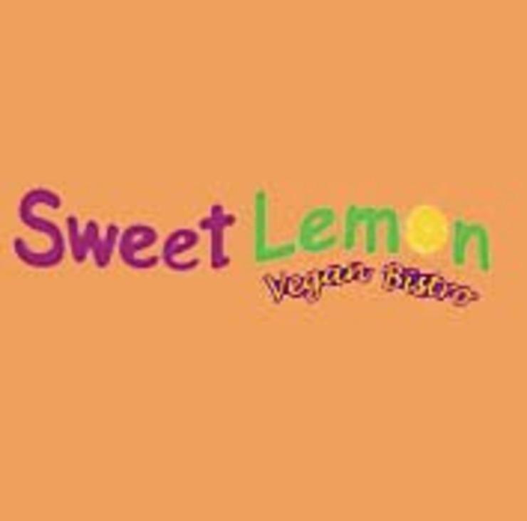 Vegan user review of Sweet Lemon Vegan Bistro in Portland.