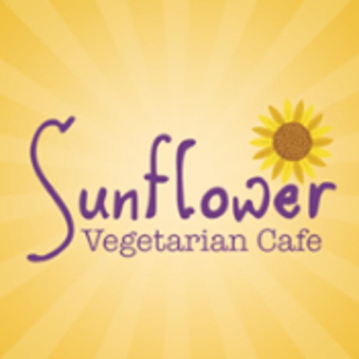Vegan user review of Sunflower Cafe in Nashville.