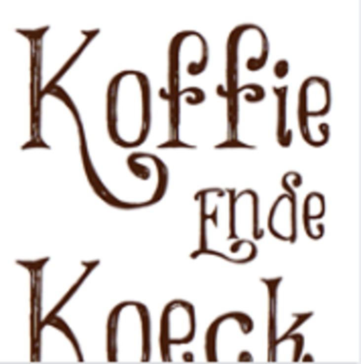 Vegan user review of Koffie ende Koeck in Amsterdam.