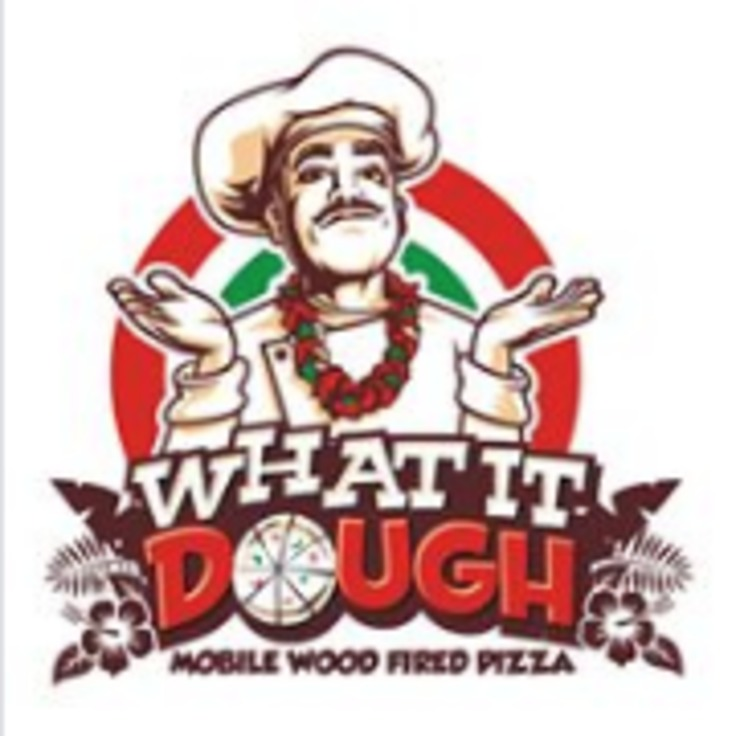 Vegan user review of What It Dough in Honolulu.
