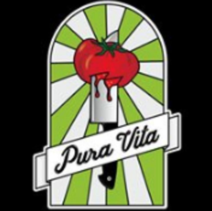Vegan user review of Pura Vita in West Hollywood.