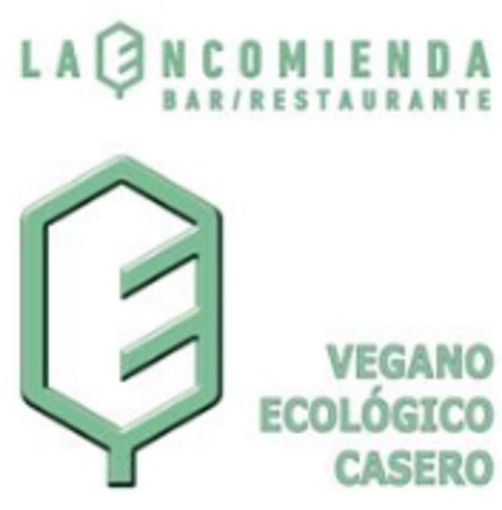 Vegan user review of La Encomienda in Madrid.