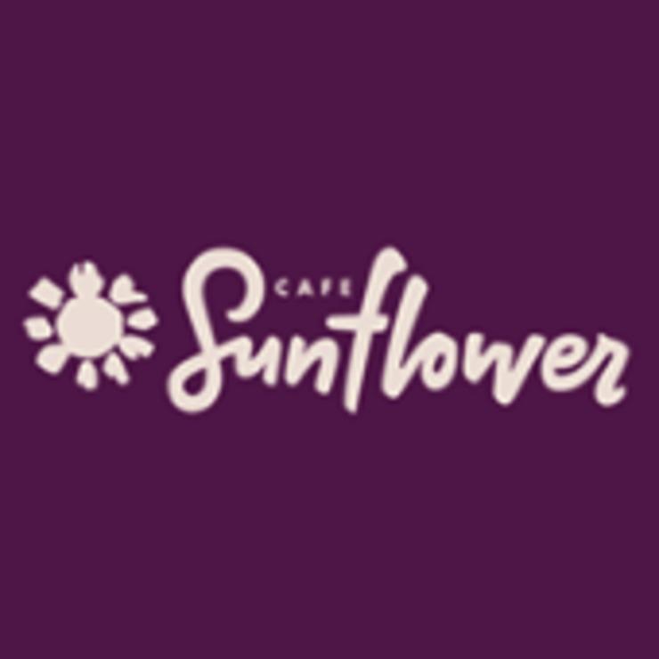 Vegan user review of Cafe Sunflower in Atlanta.