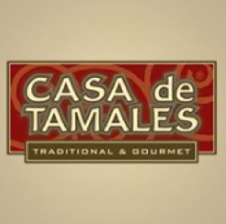 Vegan user review of CASA de TAMALES in Fresno.