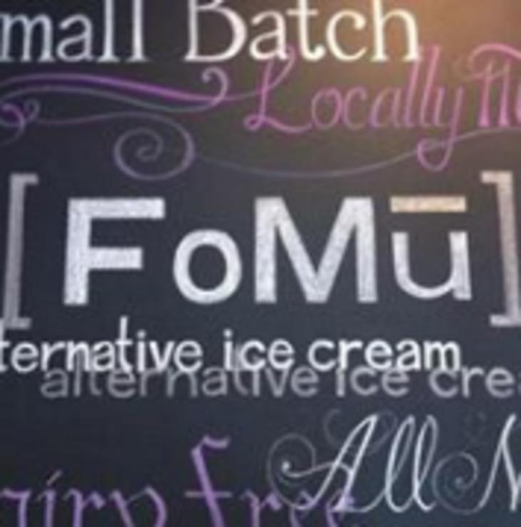 Vegan user review of [FoMu] Premium Alternative Ice Cream + Café in Allston.