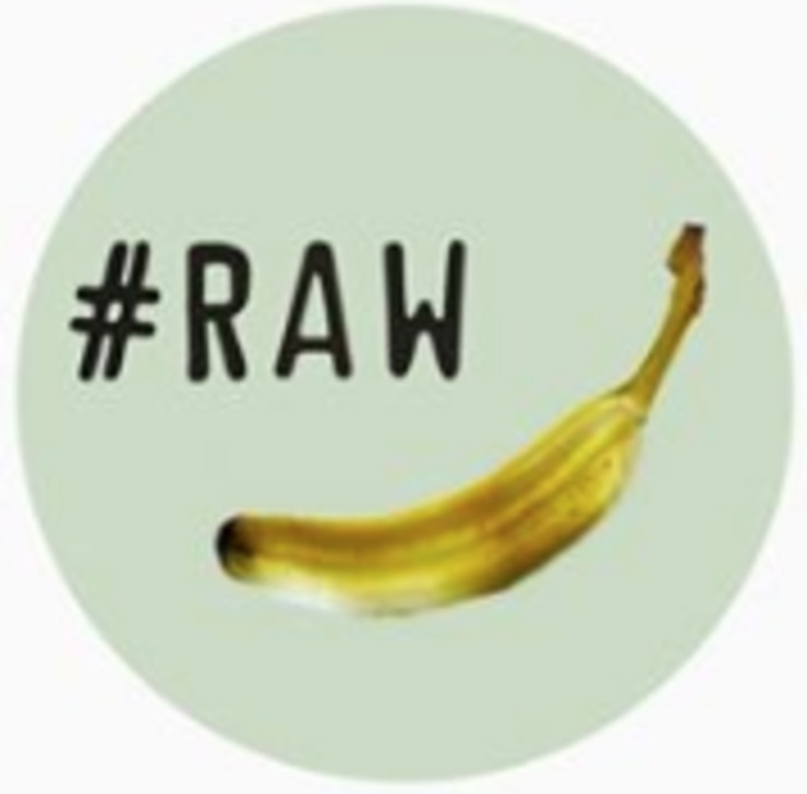 Vegan user review of #RAW in Florence.