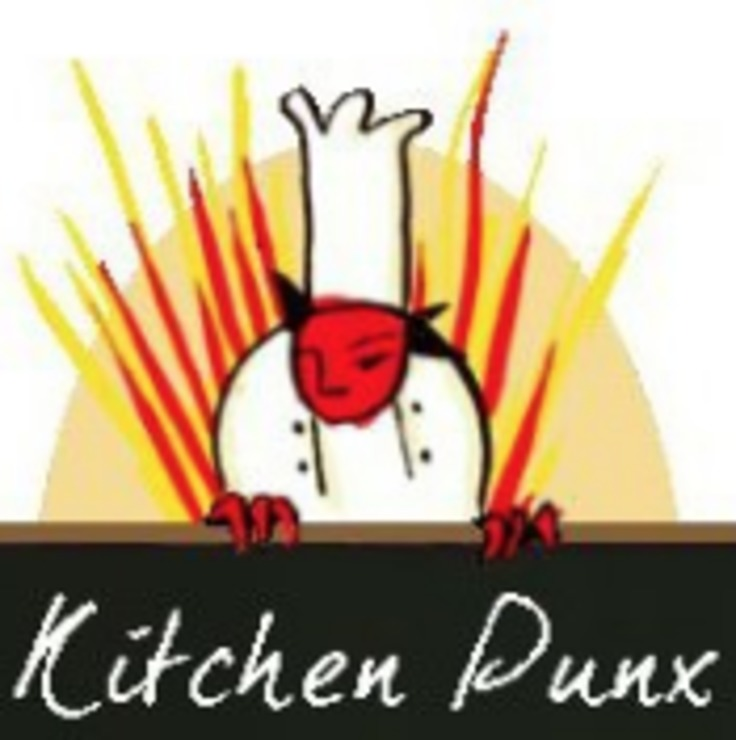 Vegan user review of ACU Kitchen Punx in Utrecht.
