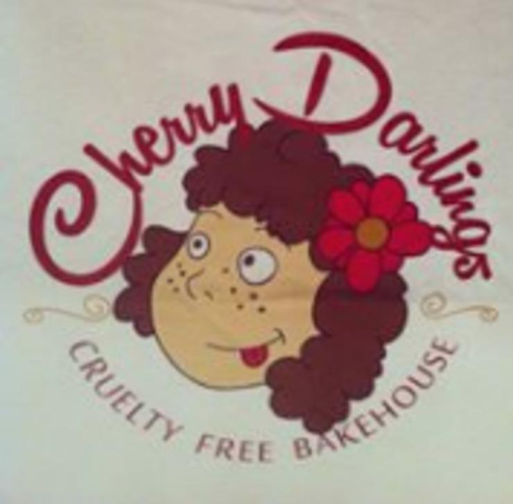 Vegan user review of Cherry Darlings Bakehouse in Forestville.