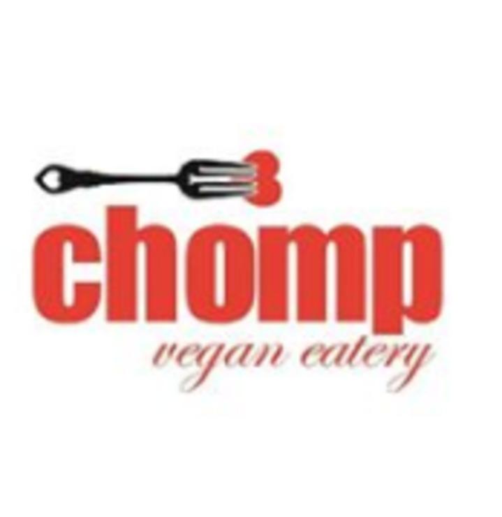 Vegan user review of CHOMP vegan eatery in Vancouver.