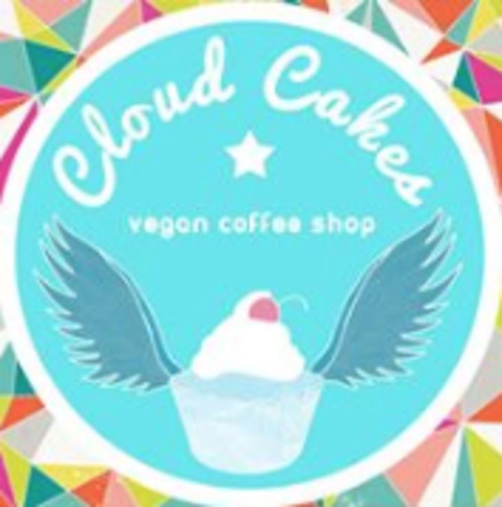 Vegan user review of Cloud Cakes in Paris.