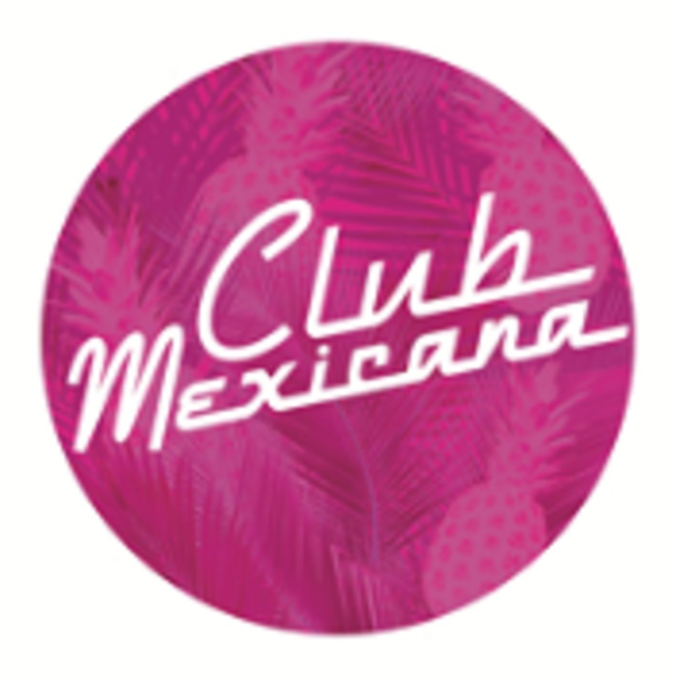 Vegan user review of Club Mexicana in London.