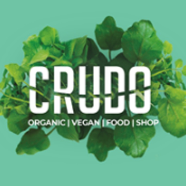 Vegan user review of Crudo in Nijmegen.