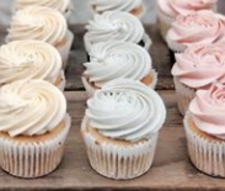 Vegan user review of Cupcakes and Shhht in London.