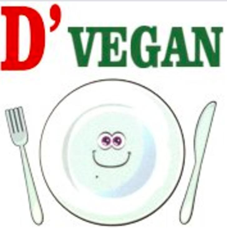 Vegan user review of D'Vegan in Dallas.