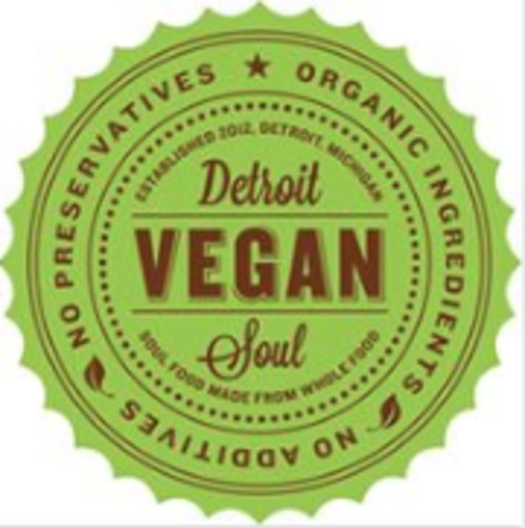 Vegan user review of Detroit Vegan Soul - East in Detroit.