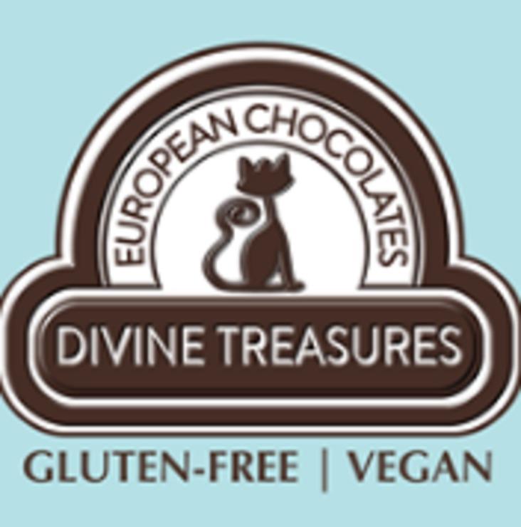 Vegan user review of Divine Treasures in Manchester.