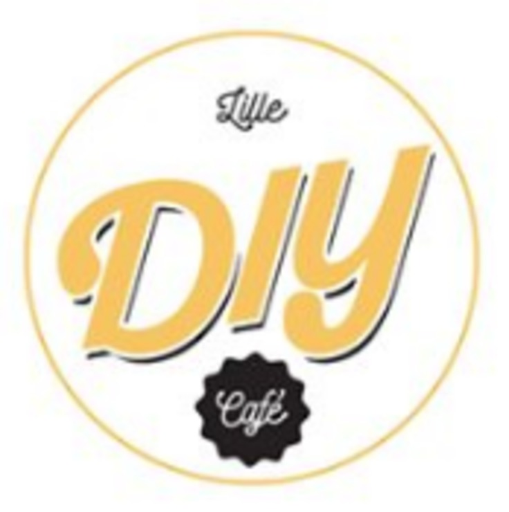 Vegan user review of Do It Yourself Cafe in Lille.