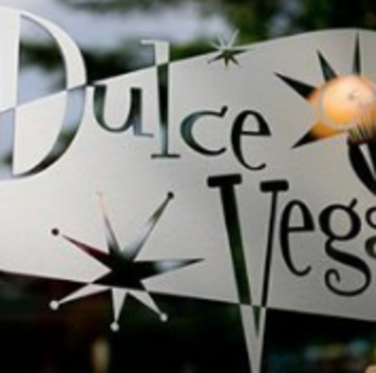 Vegan user review of Dulce Vegan Bakery and Cafe in Atlanta.