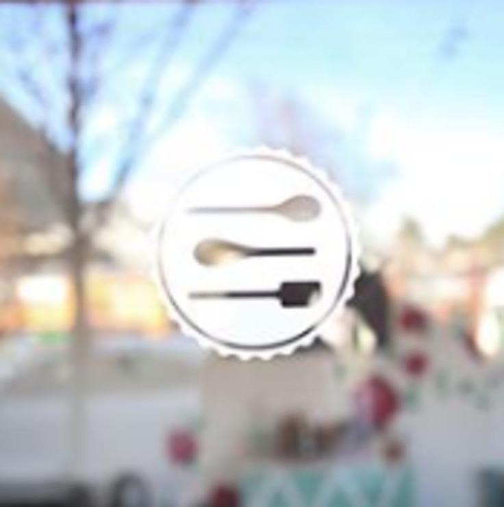 Vegan user review of Edible Flours in Vancouver.