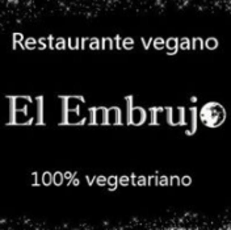 Vegan user review of El Embrujo in Alicante .