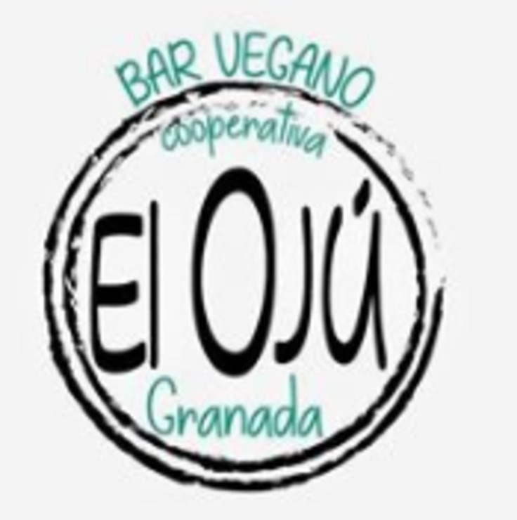 Vegan user review of El Oju in Granada.